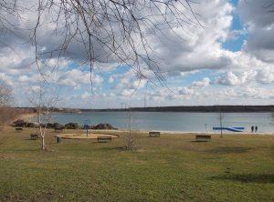 Großstolpener See