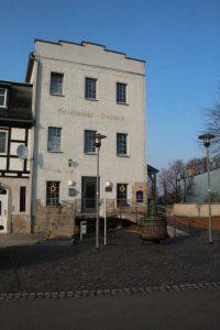 Stadtmühle Groitzsch